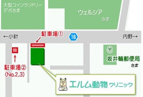 新潟 地図